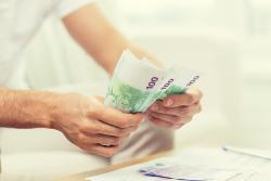 Geldreserve auf Abruf