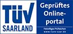 TÜV Rheinland zertifiziert: Datenschutz/Datensicherheit