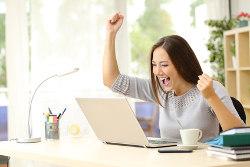 Mit Kundenbewertungen und Testsiegeln das den passenden Geschäftskredit aufnehmen