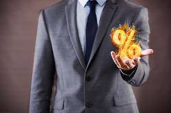 Bonitätsabhängige und bonitätsunabhängige Zinsen