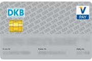 DKB EC-Karte