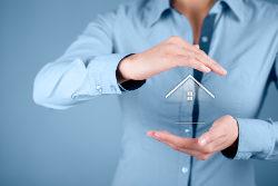 Niedrige Bauzinsen sichern durch Zinsbindung
