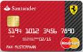 Santander Consumer Bank Kreditkarte
