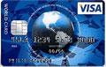 ICS Cards Kreditkarte
