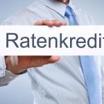 Kreditrechner >> zum Ratenkredit Vergleich