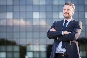 Gute Bonität sichert günstige Kreditzinsen beim Geschäftskredit