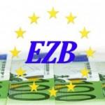 Die Europäische Zentralbank verstärkt ihre bisherige Niedrigzinspolitik