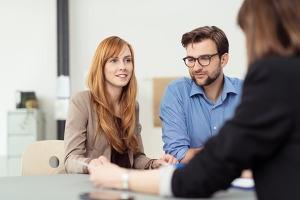 Strengere Auflagen zur Vergabe von Immobilienkrediten