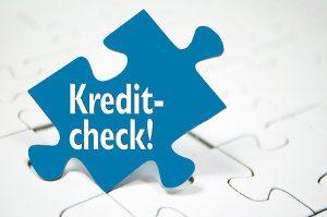 Kreditcheck durchführen