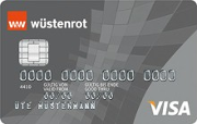 Wüstenrot Kreditkarte